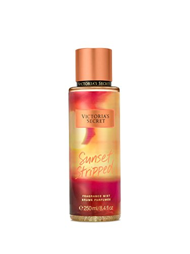 Victorias Secret/Pink Hot Summer Nights Fragrance Mist Sunset Stripped