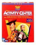 Disney Storage Media (Disney's Activity Center - Toy Story)