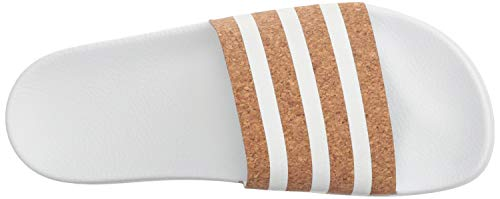 Slides Ftwr Women's Adilette Performance Colour White Ftwr White adidas Supplier Aq1aTwT