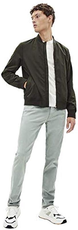Celio męskie spodnie Straight Fit Jopry - prosty: Odzież