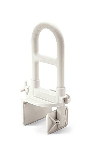 Medline Deluxe Tub Grab Bar