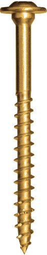 GRK RSS102-5 RSS ProPak 10 by 2-Inch Structural Screws, 320 Screws per Pail by GRK