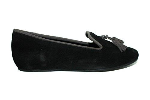Bailarina de mujer - Maria Jaen modelo 9533N Negro