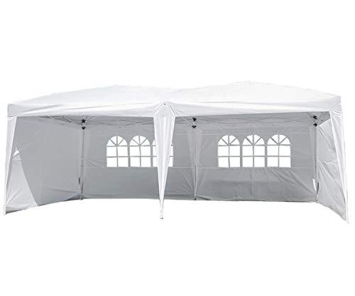 Cheap  Party Tent PopUpCanopy, 10x20 Canopy Sun EZ Up Canopy Tent Instant Folding..