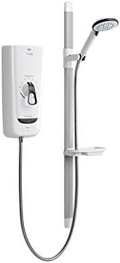 Mira Advance Flex Thermostatic Electric Shower 8.7kW - 1.1785.003