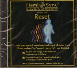 Reset - Hemi-Sync Human Plus PDF
