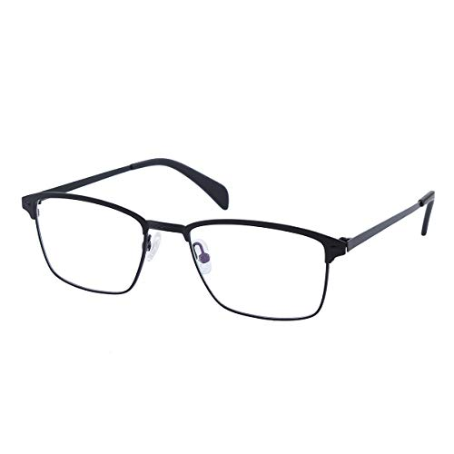 Retro Fashion Anti-Blu-Ray Computer Reading Glasses +3.75 Me