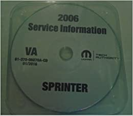 dodge sprinter repair manual