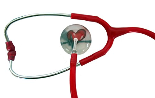 The 10 best stethoscope red heart for 2020
