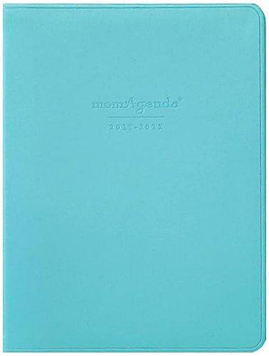 MomAgenda Desktop: Turquoise - Desktop Momagenda
