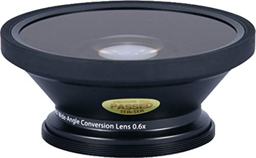 Sea & Sea M67 Wide-Angle Conversion Lens 0.6X