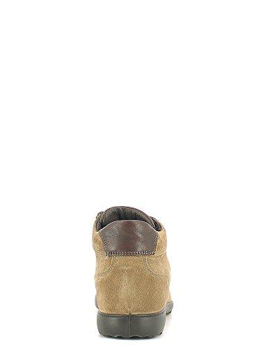 Igi&Co 6698 Sneakers Uomo Fango 40