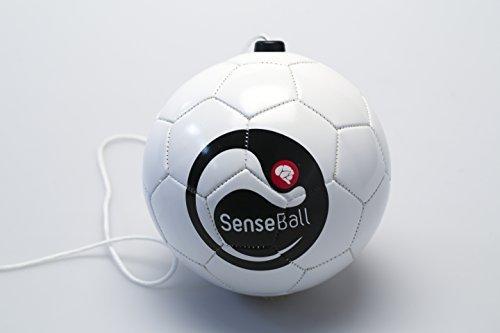 The Soccer Ball That Makes You a Better Player SenseBall