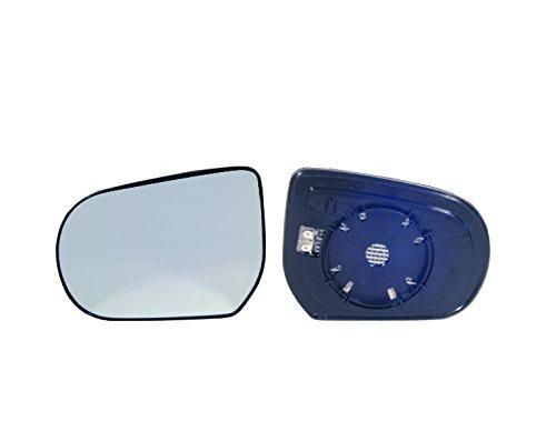 Au/ßenspiegel Alkar 6425546 Spiegelglas