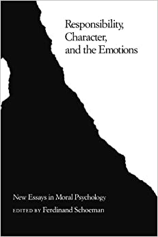 Man is a bundle of emotions essay against