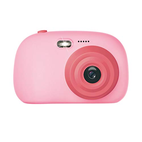 Sacherron Tech Kids Camera HD Digital Children Camcorders 2.0 inch Screen for Boys Girls Gifts