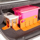 Tree Memory Bewilder Car Trunk Storage Baffle Mount & Holders - Car Trunk Storage Baffle Multifunction Storage Box Fixed Holder Stand - Railcar Body Store Amaze Railroad Foil - 1PCs by Unknown