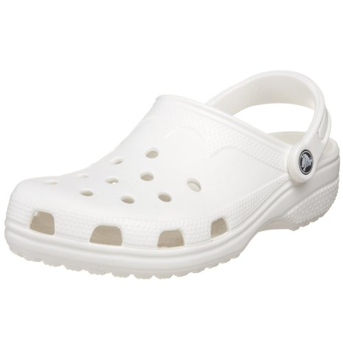 Crocs Beach Sandale white - 39-40 X3DSg