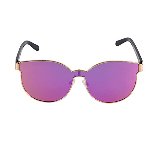 Polarizadas Lentes Gafas De Hombre Pink Multifuncionales gray Sol Txw87wA