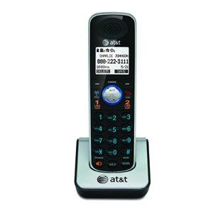Advanced American Telephones AT&T TL86009 TL86009 DECT 6.0 C
