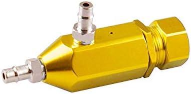 自動車部品ターボコントローラー30 Psiターボプレッシャーレギュレータータービンレギュレーションコントロールカーモディフィケーションアクセサリー-ゴールド