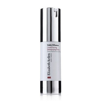 Elizabeth Arden Visible Difference Good Morning Retexturizing Primer by Skincare Review