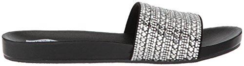 Pictures of Steve Madden Women's Dazzle Flat Sandal * 3