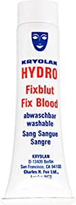 KRYOLAN HYDRO FIX BLOOD - DARK