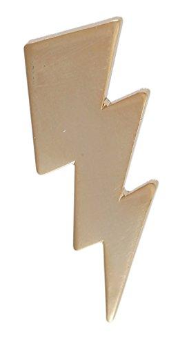 Forge Internet Meme Lapel Pins (Lightning Bolt)