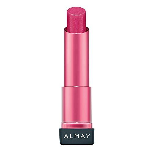 Almay Smart Shade Butter Kiss Lipstick, Berry-Light/Medium (Best Lipstick For 50)