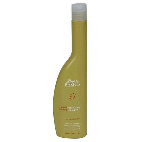Ginseng Volumizing Shampoo 11.5 oz ()