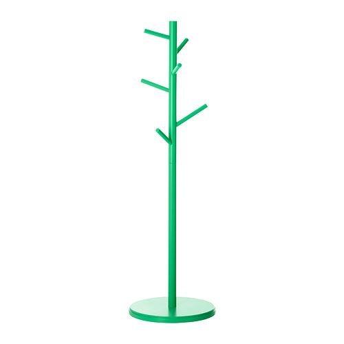 IKEA PS 2014 - sombrero y perchero, verde: Amazon.es: Hogar