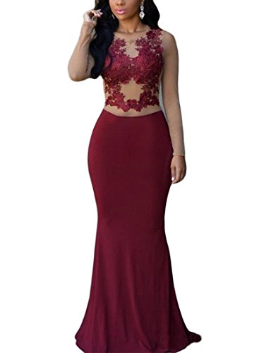 Usa Pageant Gown - 5