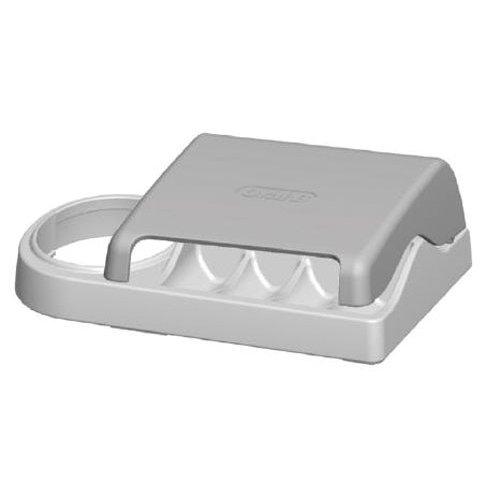 14 opinioni per Braun–porta spazzole 4per testine–67040225