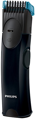 Philips BT990/15 Battery Operated Beard Trimmer-Black