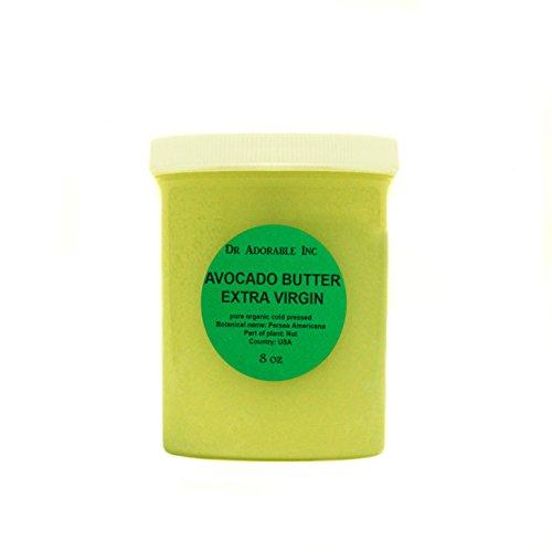 dr adorable inc avocado oil - 1