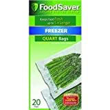 Seal-A-Meal Quart-Size Bags, 16 ct.