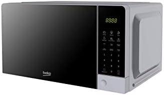 Beko forno a Microonde MOC201103S, 20 L, Digitale, Silver