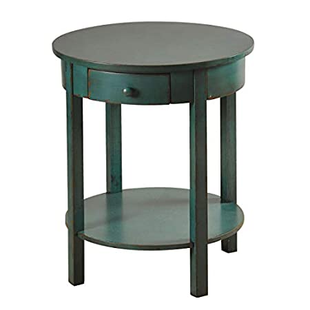 31PlXnZGy4L._SS450_ 100+ Coastal End Tables and Beach End Tables