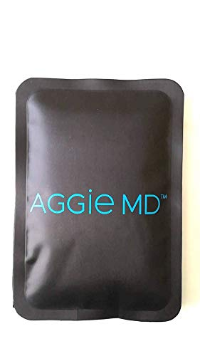 AGGIE MD Hot Cold Gel Pack Reusable Gripebelt Replacement