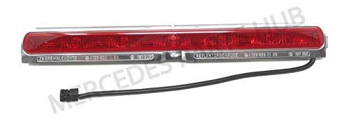 MERCEDES W124 R129 E320 300CE 300SL SL320 THIRD BRAKE STOP LIGHT GENUINE 90-95