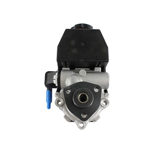 Brand new DNJ Power Steering Pump w/Reservoir PSP1287 for 96-99 / Mecedes  Benz 3 0L DOCH - No Core Needed