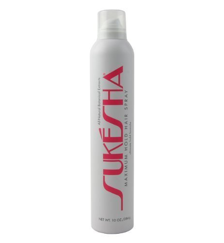 Hair Spray 10 oz (Hold Styling Spray)