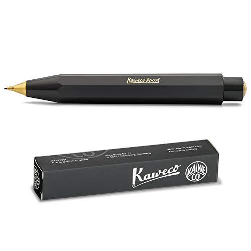 Kaweco CLASSIC Sport mechanical pencil 0,7mm black