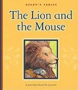 The Lion and the Mouse (Aesop's Fables) pdf