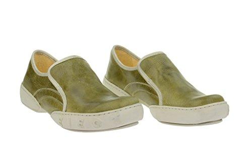 Slipper Uomo Sneaker sena Eden Herren EjectEject verde dunkelgrün Verde qZnRYTqP