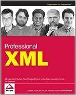 Book Professional XML (07) by Evjen, Bill - Sharkey, Kent - Thangarathinam, Thiru - Kay, Mich [Paperback (2007)]