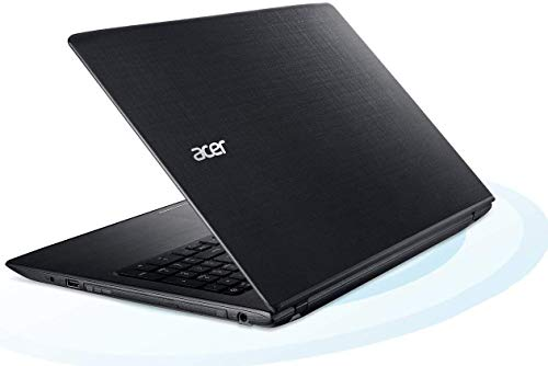 "Newest Acer Aspire E 15 Full HD Laptop with 15.6"" 1920x1080 LED-Backlit Display, Intel Core i3-8130U Up to 3.4GHz, 6GB RAM, 1TB HDD, Webcam, DVD, USB 3.1 Type-C, 802.11ac, Bluetooth, HDMI, Windows 10 from Acer"