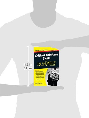critical thinking skills in reading and writing Develop your critical thinking skills boost your ability to solve problems and make the right decisions at work, home and in study.