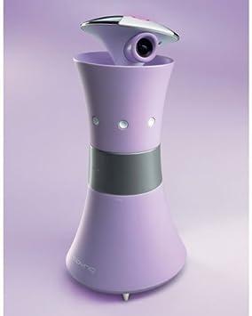 Review Boynq Alibi - Webcams - Testseek B2B Services